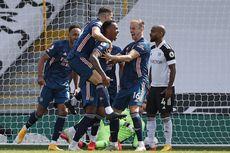 Klasemen dan Hasil Lengkap Liga Inggris, Arsenal Memimpin Berkat Menang Telak