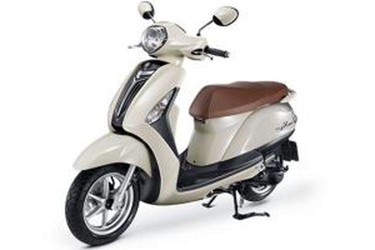 Yamaha Grand Filano dijual di Thailand.