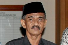 Bupati Aceh Utara Tawarkan Hukum Cambuk untuk Penjudi Diganti Cuci Masjid