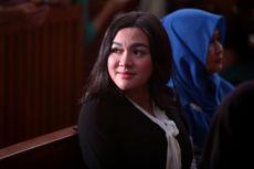 Vicky Shu Mengaku Dapat Umrah Gratis dari First Travel