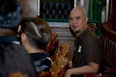 Saat Ahmad Dhani Kembali Ditahan di Rutan Cipinang