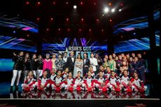 Kontestan Asia's Got Talent yang Paling Mengesankan Para Juri