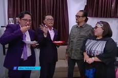 Lihat Kamar Nunung di RSKO, Andre dan Sule Terkejut, Mirip Hotel