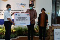 Kolaborasi Nestlé Indonesia dan Menko Marves, Bantu 2.000 Pekerja Pemungut Sampah