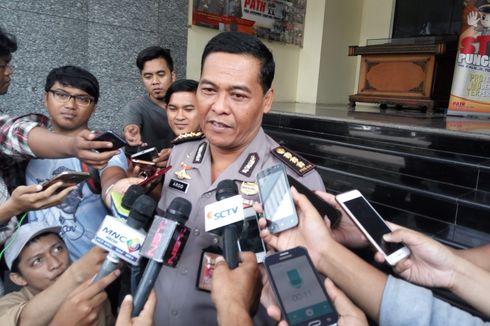 Polisi Selidiki Perusakan Rumah Ibadah di Bekasi