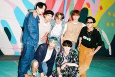 Fakta Popularitas BTS, Kuasai Peringkat Billboard dan Paling Populer di Korea Selatan