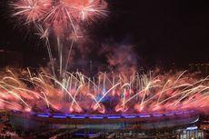 Tiga Atlet Gagal dalam Tes Doping di SEA Games XXIX/Malaysia