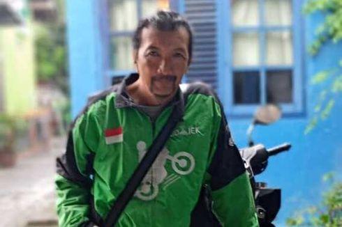 Di Balik Kisah Driver Ojol Kirim Bakpia ke Jakarta untuk Ibu Hamil, Ingat Istri dan Tolak Biaya Kirim
