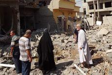 Al Qaeda Klaim Dalangi Bom Idul Fitri di Irak