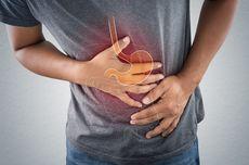 9 Cara Alami Mencegah Asam Lambung Naik ke Tenggorokan