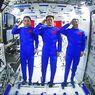 Astronot China Kembali ke Bumi Setelah Selesaikan Misi 90 Hari di Luar Angkasa