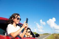 Cukup Pakai Mobil Pribadi, Liburan dengan Keluarga Bisa Tetap Seru, Begini Caranya
