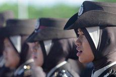 Kompolnas: Terbitkan Aturan Jilbab Polwan!