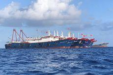 Sumpah Serapah Menlu Filipina ke China atas Sengketa Laut China Selatan