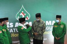 Hadiri Munas Alim Ulama PPP di Semarang, Anies Ceritakan Pengalaman Bangun Jakarta