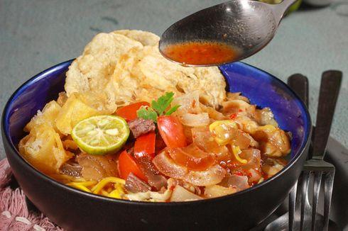 15 Tempat Makan Soto Mie di Bogor yang Terkenal Enak
