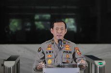 Densus 88 Tangkap Terduga Teroris Kelompok JI di Palembang dan Riau