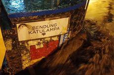 [POPULER JABODETABEK] Katulampa Siaga 1 dan Banjir Kiriman di Jakarta | Suara Dentuman Kembali Terdengar Kemarin