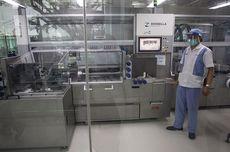 73 RS dan 89 Klinik BUMN Siap Digunakan untuk Program Vaksinasi Covid-19