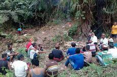 Ritual Barong Wae di Manggarai, Harmonisasi dengan Sang Pencipta, Alam, Leluhur, dan Roh Penjaga Mata Air