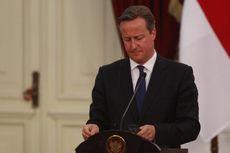 David Cameron Bertanya soal Anwar Ibrahim
