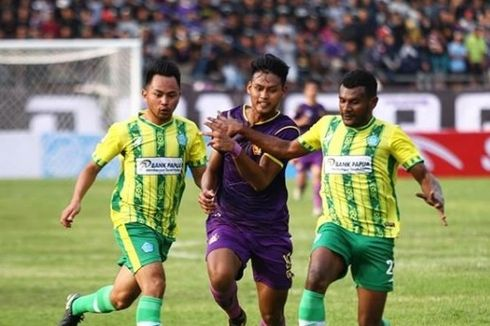 Klasemen dan Hasil Lengkap Pekan Perdana Liga 2 2019