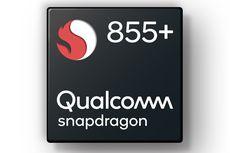 Snapdragon 855 Plus Cetak Skor