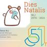 Dies Natalis ke-51 IKJ: Tantangan FSR IKJ di Tengah Revolusi Peradaban