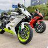 Ketika Motor Supersport Yamaha YZF-R6 Dibuat Versi Imitasi
