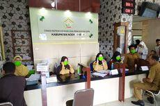 Cegah Corona, Disdukcapil Aceh Tengah Buka Layanan Online 24 Jam