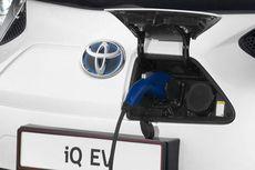 Thailand Salip Indonesia Lagi Sedot Investasi Mobil Listrik Toyota