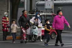 Atasi Klaster Covid-19 dari Wisatawan, China Akan Tes 35.000 Orang di Beijing