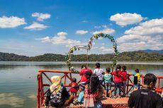 5 Tips Naik Perahu Asyik di Waduk Rowo Jombor Klaten