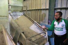BUMN Ini Siap Serap 300.000 Ton Gabah Petani dengan Harga di Atas HPP