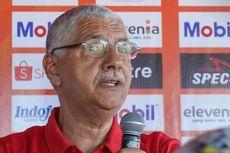 Pesan Pelatih Persija untuk PSSI tentang Semrawutnya Liga Indonesia