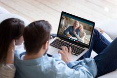 Video Call Skype Sekarang Bisa Tampung 100 Orang Sekaligus