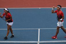 Tenis Kembali Sumbang Medali Emas untuk Indonesia di SEA Games 2019