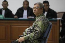 Akil Nilai Jaksa Tidak Berani Sebut Mahfud MD di Dakwaannya