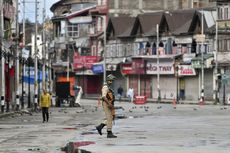 India Segera Cabut Larangan Kunjungan Wisata ke Wilayah Kashmir