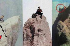 Taman Nasional Gunung Merapi Rencana Bikin Tempat Khusus Selfie