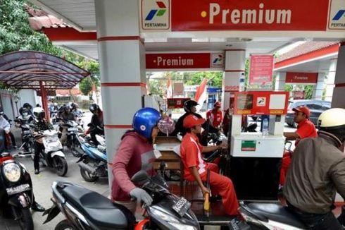 KSPI: Kenaikan Harga BBM Bebankan Buruh