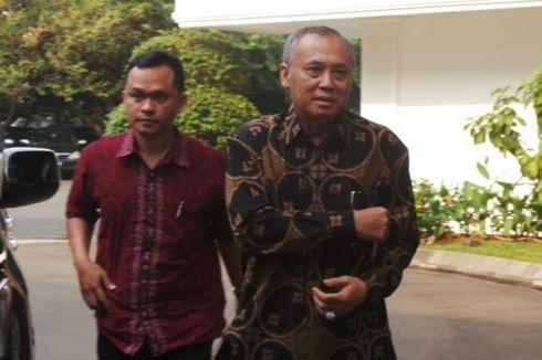 Bertemu Jokowi, Mantan Wakil Kepala BIN Ditanya soal Toleransi Beragama