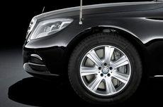 Apakah Ban Mobil Jenis Run Flat Tires Bisa Ditambal?
