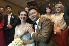 Ini Alasan Delon Thamrin Terima Job ke Luar Kota di Sela Pernikahan