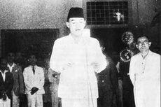 Rumusan Dasar Negara Menurut Soekarno