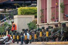 Penembakan di Mal di Kenya, 59 Tewas