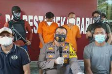 Polisi: Sebelum Anggota Datang ke Lokasi Kejadian, Para Tersangka Masih Melakukan Perusakan