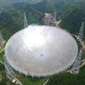 China Miliki Teleskop Raksasa, Undang Ilmuwan Asing Selidiki Alien