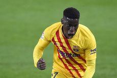 Kata Moriba Usai Buat Gol Perdana bagi Barcelona: Saya Bawa ke Liang Kubur!