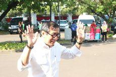 Yasonna Mengaku Dititipi Pesan oleh Presiden Jokowi, Apa Itu?